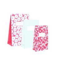 """""""Sakura"""" - 3 pochettes cadeaux"""