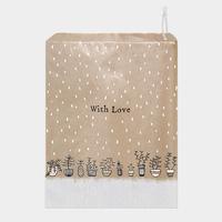 """""""With love"""" - 10 grandes pochettes avec des fleurs"""