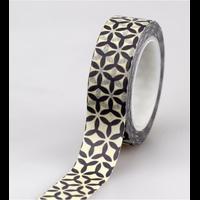 """""""Géométrique"""" - Masking tape 10m"""