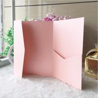 """Surprise"" - 1 jolie enveloppe rose"
