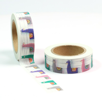 """Lama"" - Masking tape 10m"