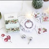 """""""Noël"""" - 45 jolis petits stickers"""