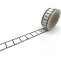 """Pellicule"" - Masking tape cinéma"