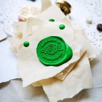 """""""Seal"""" - Joli sceau à cacheter"""
