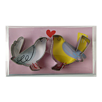 """""""Oiseau"""" - Emporte-pièce pour biscuit"""