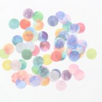 """""""Ombre"""" - 60 oeillets autocollants couleur"""