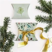 """""""Forêt"""" - 6 boites cadeaux nature"""