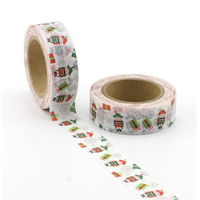 """Fairy"" - Masking tape Casse-Noisette"