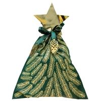 """Noël"" - Joli sac sapin GM"