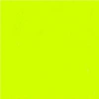 """""""Fluo"""" - 5 feuilles de papier de soie jaune"""