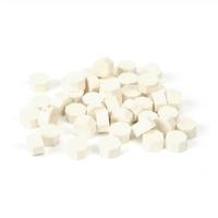 """""""Blanc"""" - 100 granulés de cire pour sceau"""