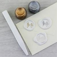 """""""Relief"""" - Crème pour sceau de cire"""