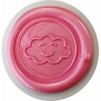 """Cute"" - Sceau à cacheter avec un nuage"