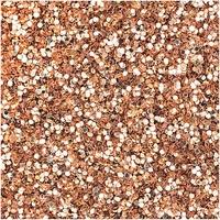 """""""Glitter"""" - Paillettes cuivre pour sceau de cire"""