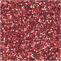 """""""Glitter"""" - Paillettes rouges pour sceau de cire"""
