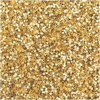 """""""Glitter"""" - Paillettes dorées pour sceau de cire"""