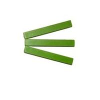 """""""Wax"""" - Bâtonnet de cire vert pomme"""