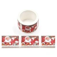 """""""Mail"""" - 3m de stickers avec le Père Noël"""