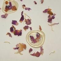 """""""Confettis"""" - Fleurs séchées pour sceau de cire"""