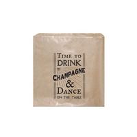 """""""Champagne"""" - 45 sachets kraft"""