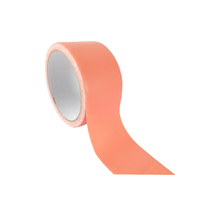 """Mandarine"" - Duct tape largeur 4,8cm"
