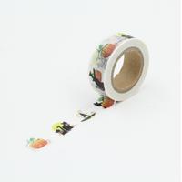 """""""Halloween"""" - Masking tape 10m"""