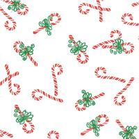 """""""Sucre d'orge"""" - 5 feuilles de papier de soie Noël"""
