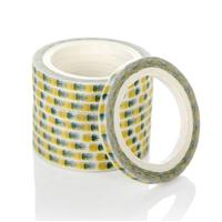 """Ananas"" - Masking tape très fine"