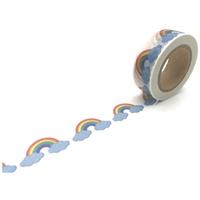 """""""Arc-en-ciel"""" - Masking tape 10m"""