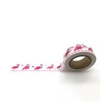 """Flamant"" - Masking tape 10m"