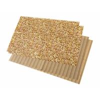 """""""Ingraissable"""" - 4 feuilles de papier alimentaire"""