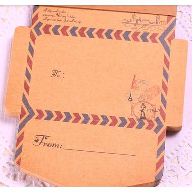 enveloppe air mail