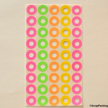 stickers-1-planche-de-jolies-oeillets-fluo-e-4142695-lfr-7774oketsy-b5bbc_big