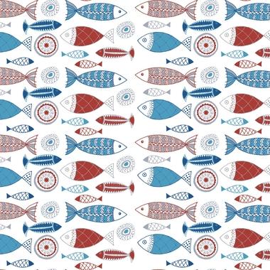 papier de soie sardine