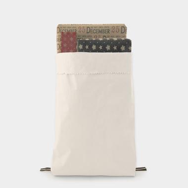 sac en papier geant