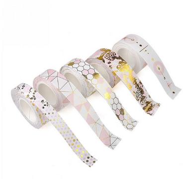 masking tape pastel or