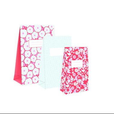 paquet cadeau sakura