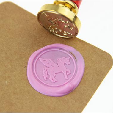sceau licorne