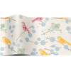"""'Oiseaux"""" - 5 feuilles de papier de soie pastel"""