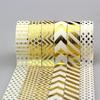 """""""Golden"""" - Masking tape dorée"""