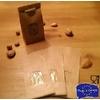 """""""Brown"""" - 3 sachets en papier kraft {petit modèle}"""