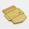 """""""Air mail"""" - Bloc notes de petites enveloppes Coeur"""