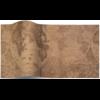 """""""Mappemonde"""" - 5 feuilles de papier de soie carte du monde"""