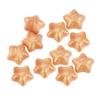 """""""Etoiles"""" - 50 granulés de cire dorée"""