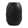 """Oeuf"" - Ruban bolduc noir mat"