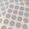 """""""Pastel"""" - 24 petits oeillets bleus"""