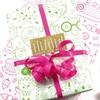 """""""Vert"""" - Papier cadeau à colorier"""