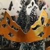 """""""Epiphanie"""" - 3 couronnes pour galette des rois"""