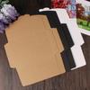 """Vintage"" - Enveloppe carton {3 coloris}"