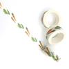"""""""Easter"""" - Masking tape avec des carottes"""